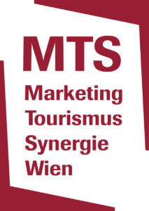 Logo MTS Marketing Tourismus Wien